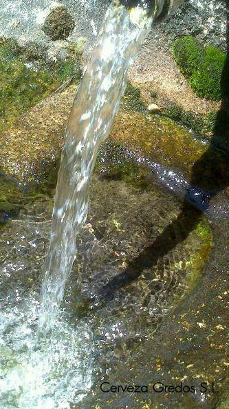 Fuente de Hoyocasero