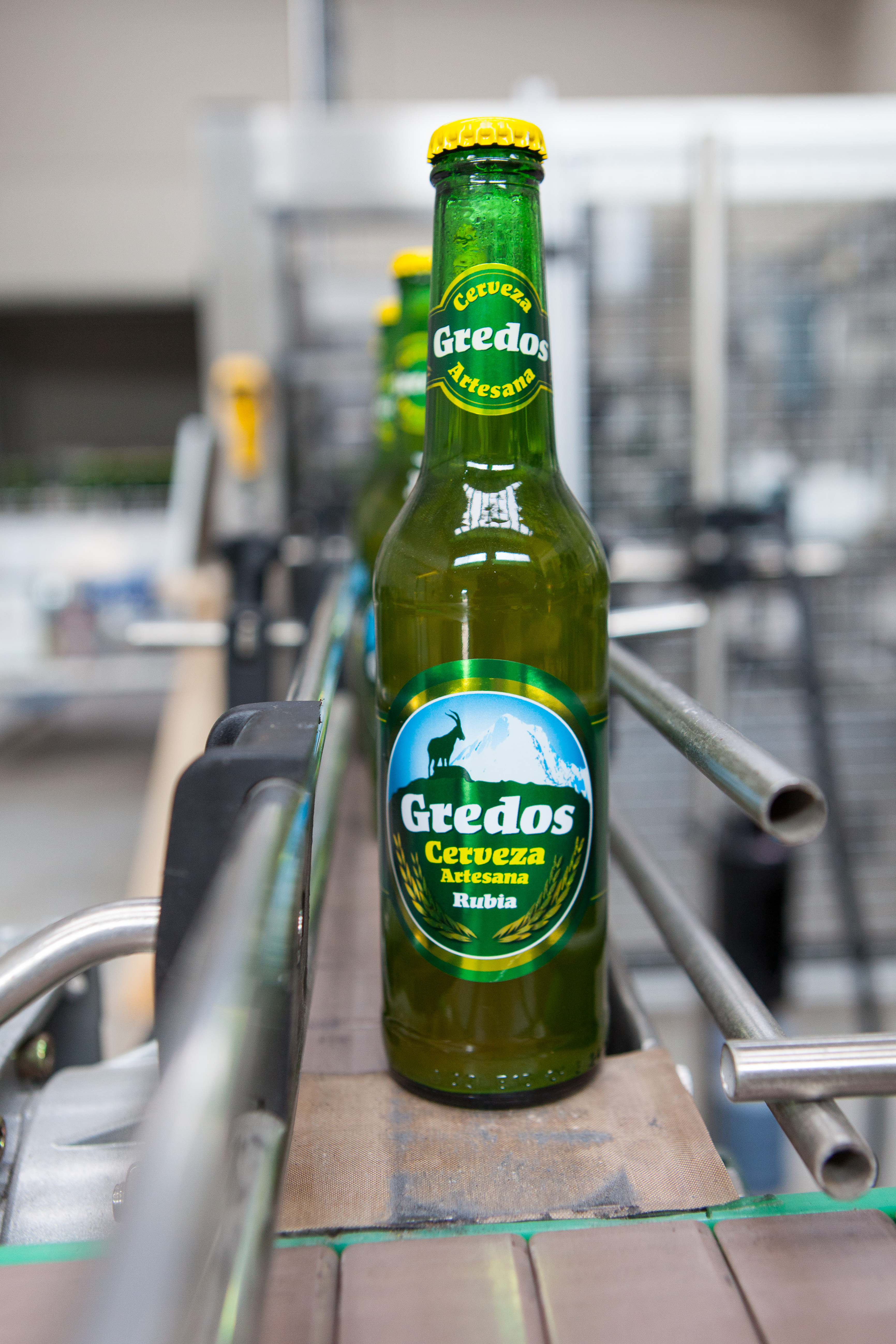 Inauguracion Cerveza Gredos By @Laviejausanza @Jasan