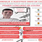 Gredos entre fogones Show Cooking Sergio Fernandez