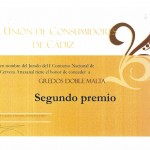 Premio Doble Malta